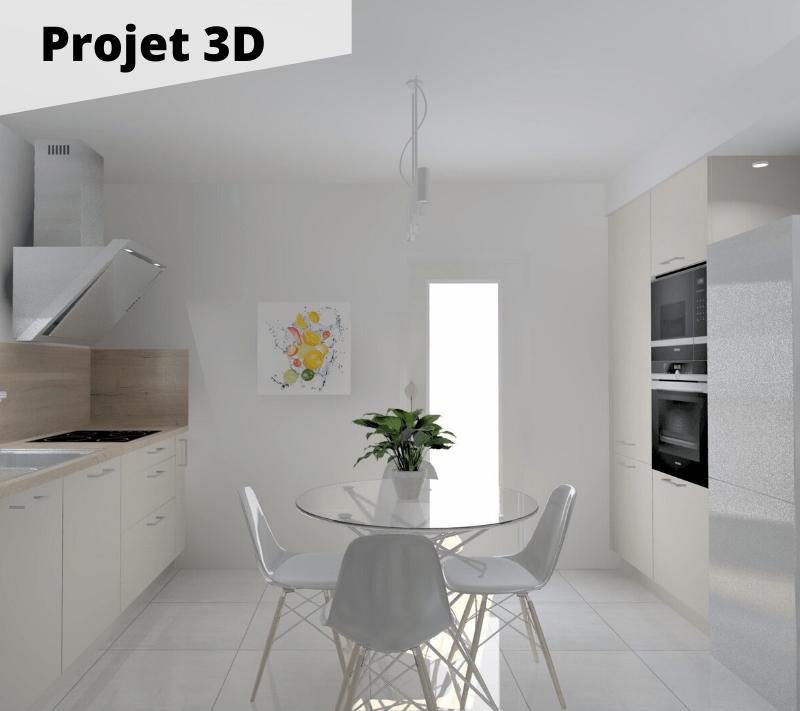 Projet 3D